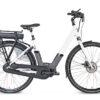 Kymco City E-Bike