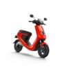 NIU M1 / MPro SnorScooter in Rood 25km uitvoering