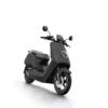 NIU NQi Sport scooter 45km MatGrijs