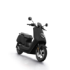 NIU NQi Sport scooter 45km MatZwart