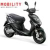 De nieuwe e-Rex elektrische scooter