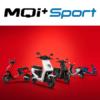NIU MQi+ Sport 2020