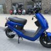 NIU MQi+ ( M+ Sport) 25km Elektrische Snorscooter