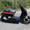 "NIU NQi GTS Sport 14"" velgen Motorscooter"