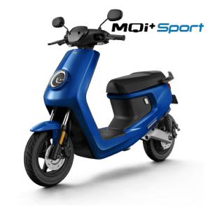 Accessoires NIU MQi+ Sport